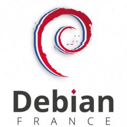 Debian donation