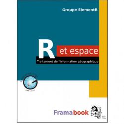 R et espace