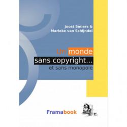 Un monde sans copyright