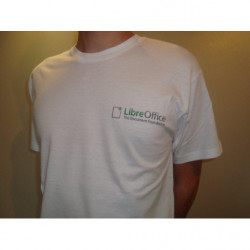 T-Shirt LibreOffice