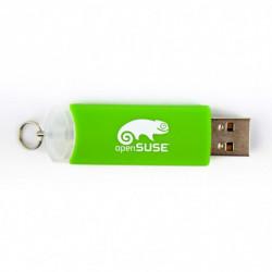 Clé USB OpenSUSE installateur