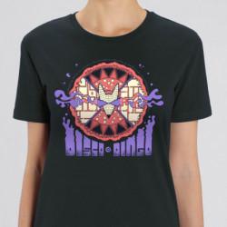 T-Shirt Ubuntu Disco Dingo