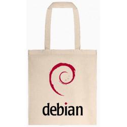 ToteBag Debian