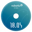 Porte-clés Ubuntu