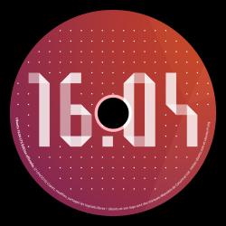 DVD Ubuntu 16.04 LTS