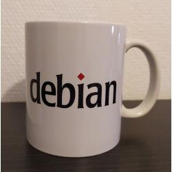 Mug Debian