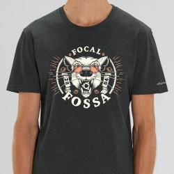 T-Shirt Ubuntu Focal Fossa