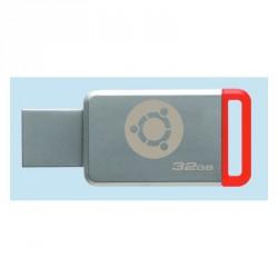 Clé USB Ubuntu 20.04 LTS