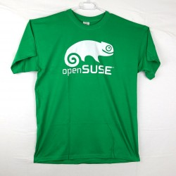 T-Shirt OpenSUSE