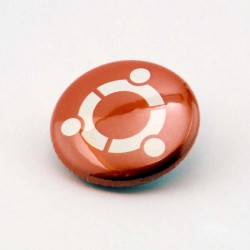 Badge Ubuntu-fr