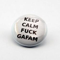 Badge GAFAM