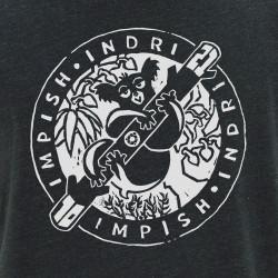 T-Shirt Ubuntu Impish Indri